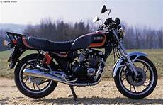 1984 Yamaha Xj 550 Photos Informations Articles Bikes