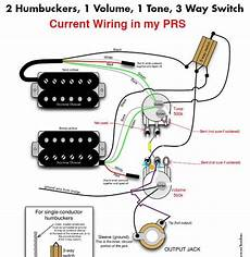Questions On Different Wiring In A Used Guitar I Just Bought
