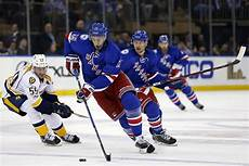 new york rangers on pace for career high numbers