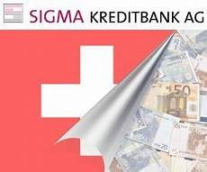 sigma kreditbank 187 seri 246 sen schweizer kredit jetzt beantragen