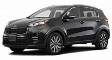 2017 Kia Sportage Reviews Images And Specs