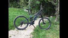 radon slide hybrid e mountainbike test