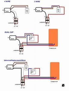 have a hsbc f024sd after power outage last the compressor comes but the