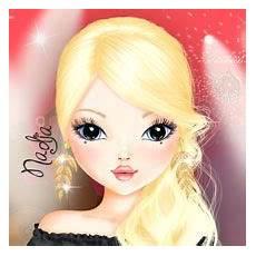 Topmodel Ausmalbilder Nadja 1000 Images About Die Topmodel Biz Models On