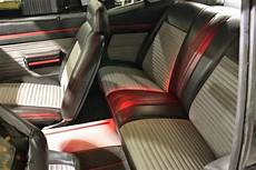 muscle car interiors portage trim professional automotive upholstery