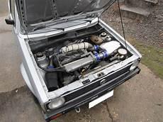 Vw Golf 1 16v Turbo Cft Motortec