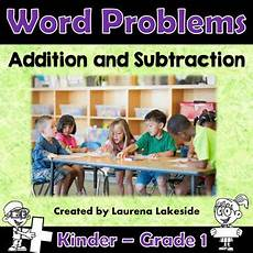 addition and subtraction word problems worksheets year 1 9882 addition and subtraction word problems year 1 kindergarten tpt