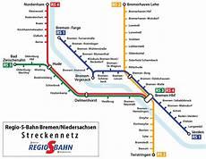 Bremen S Bahn