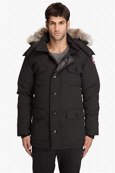 or not i tried out the canada goose parka