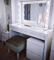 schminktisch spiegel beleuchtet led len f 252 r schminktisch schminktisch spiegel