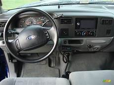 online auto repair manual 2003 ford f250 interior lighting 2003 ford f250 super duty fx4 crew cab 4x4 medium flint grey dashboard photo 50444066