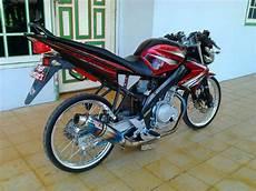 Modifikasi Vixion 2012 by Modifikasi Motor Vixion 2012 Modifikasi Motor Kawasaki