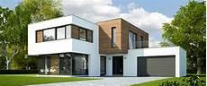 La Maison Cube Une Maison Moderne Et Pleines D Atouts