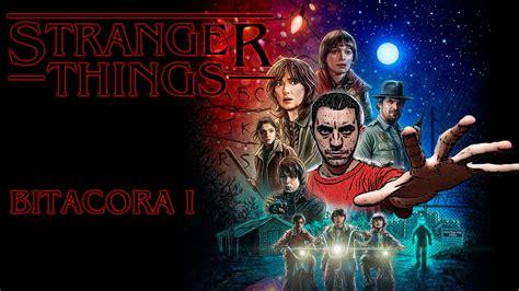 Stranger Things 1920x1080