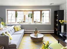 29 stylish grey and yellow living room d 233 cor ideas digsdigs