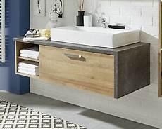 waschbeckenunterschrank hängend ikea waschbecken waschtisch unterschrank eiche honig grau