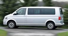 Vw Transporter Multivan T5 Sparsamer Diesel Und
