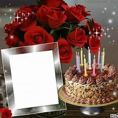 cadre photo anniversaire gratuit montage photo anniversaire pixiz feliz cumplea 241 os