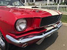 1966 Ford Mustang For Sale On ClassicCarscom  60 Per