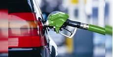 Carburants Hausse Des Prix De L Essence Et Du Diesel