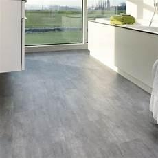 dalle sol pvc dalle pvc clipsable b 233 ton gris clair