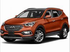 2017 Hyundai Santa Fe Sport: Recall Alert   News   Cars.com