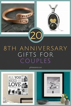 8th Wedding Anniversary Gift Ideas For Husband