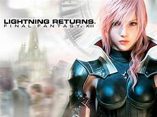 final fantasy lightning returns wallpapers hd wallpapers id 12747
