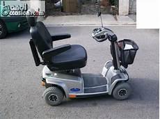 scooter electrique handicapé occasion superbe scooter 233 lectrique royal maxi annonces handi