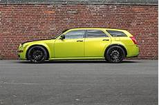 Chrysler 300c Wagon By Hplusb Design