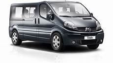 Location Renault Trafic 9 Places Pas Cher 224 Cenon Louer