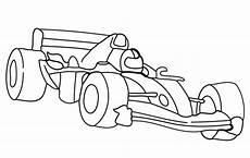 Ausmalbilder Rennauto Bull Bull Auto Kleurplaat Rennauto Mit Rennfahrer Nadines
