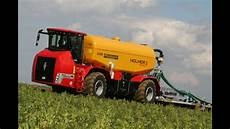 Holmer Terra Variant 600 Eco Im Agrartechnik Maschinentest