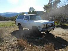 how things work cars 1992 dodge ramcharger head up display 1992 dodge ramcharger 318 v8 automatic for sale in oakhurst ca