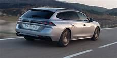 Neuer Peugeot 508 Jetzt Auch Als Kombi Preise Und Infos