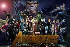 marvel infinity war 2 call marvel s infinity war part 2 cast grows
