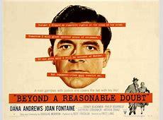 reasonable doubt movie cast