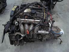 Moteur Boite De Vitesse Volvo V40 1 6 Ess 105