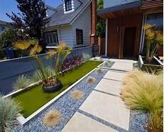 Garten Vor Dem Haus Gestalten