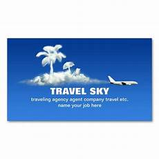 travel agency business card design template travel business card zazzle travel business card
