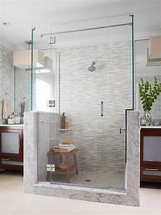 Seating For Walk In Showers Better Homes Gardens