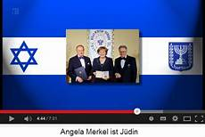 angela merkel jüdin das mossad merkel regime 01 herzl zionistin mit il pass