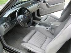 how to fix cars 1989 ford mustang interior lighting 1989 ford mustang interior pictures cargurus