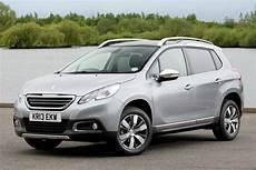 Peugeot 2008 2013 Car Review Honest