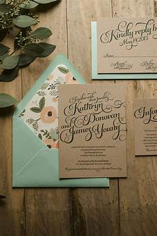 wedding invitation ideas wedding invitation ideas from stylecaster