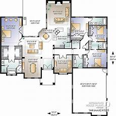 4 bdrm house plans house plan 4 bedrooms 3 5 bathrooms garage 3255