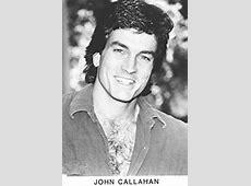 john callahan actor