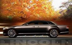 2020 lincoln town car 2020 lincoln town car price update ausi suv truck 4wd