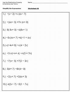 algebra worksheet year 7 8697 algebra worksheets for simplifying the equation algebraic expressions simplifying algebraic