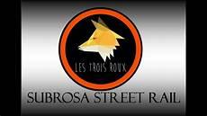 Rail By Les Trois Roux
